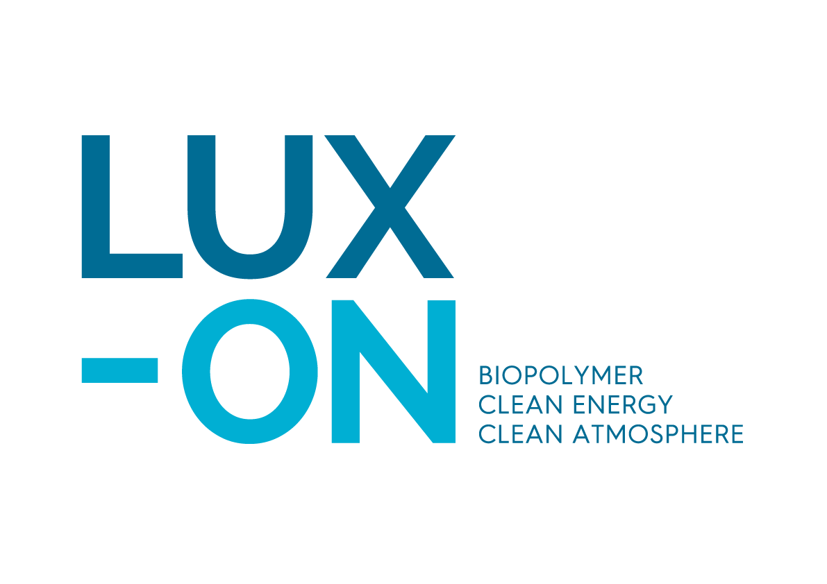 Lux-on logo