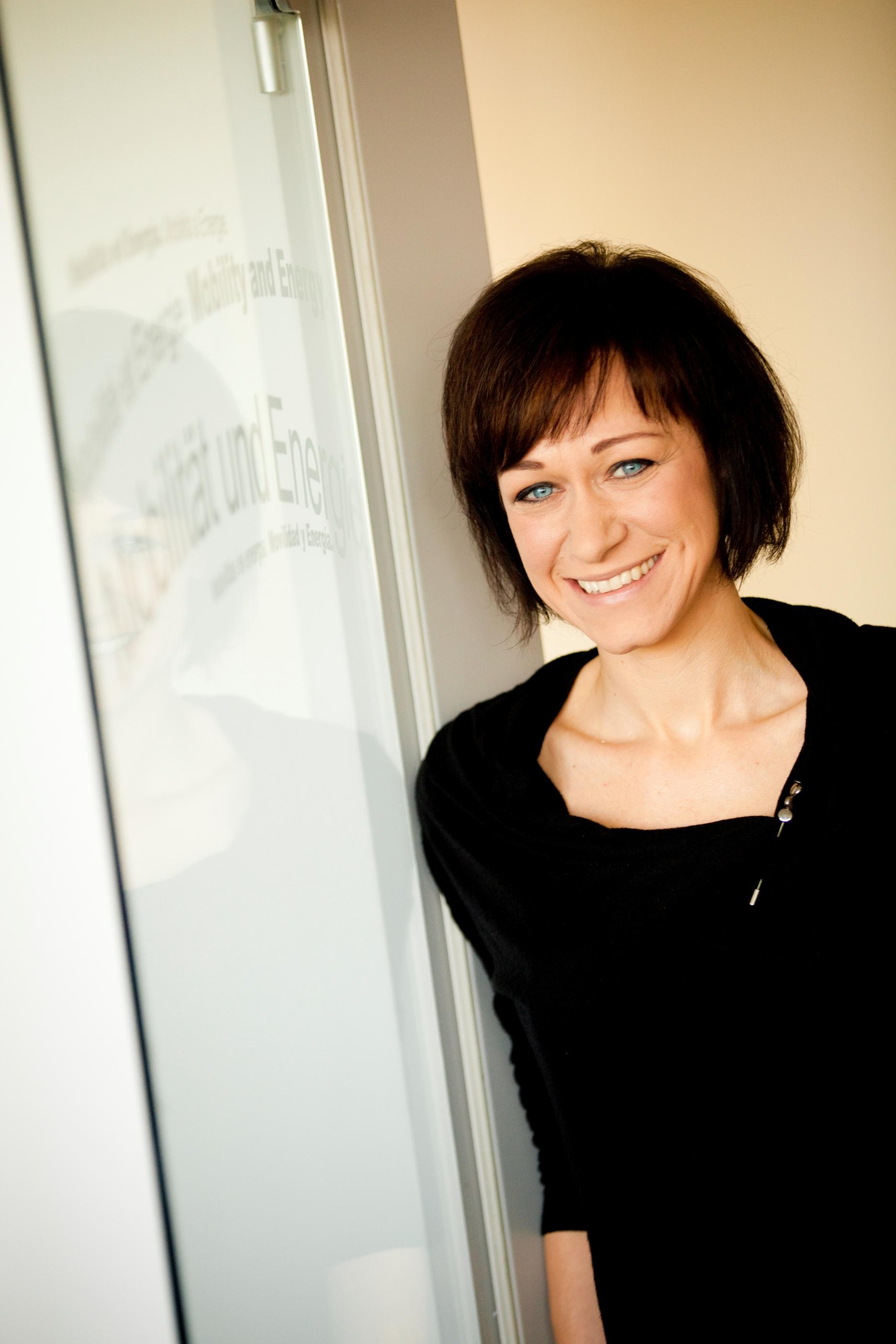 Alexandra Millonig (c) AIT
