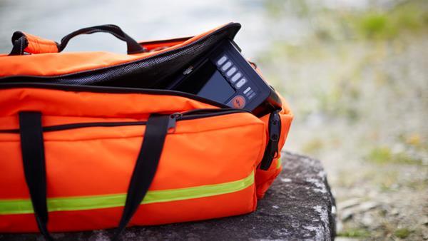 Tempus LS Manual in Bag