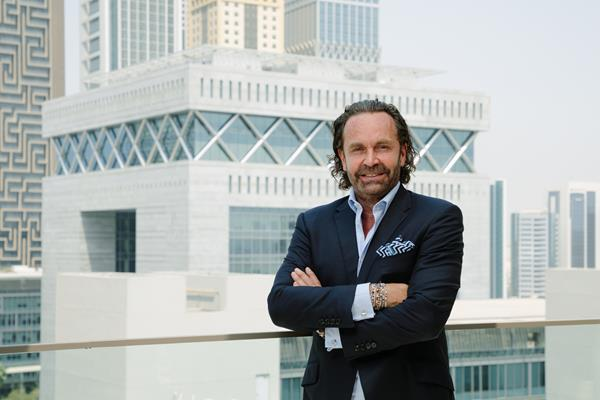 Thomas Flohr_Founder & Chairman_Vista Global