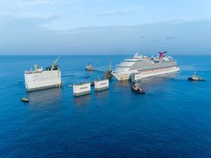 carnival cruise 2020 bahamas
