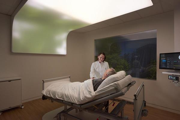 Philips VitalMinds solution to help prevent delirium