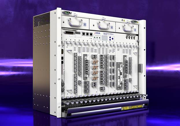 BOnline harnesses ADVA FSP 3000 for scalable nationwide network