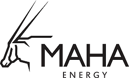 Maha Energy AB Announces Filing of First Quarter Report & Live Webcast
