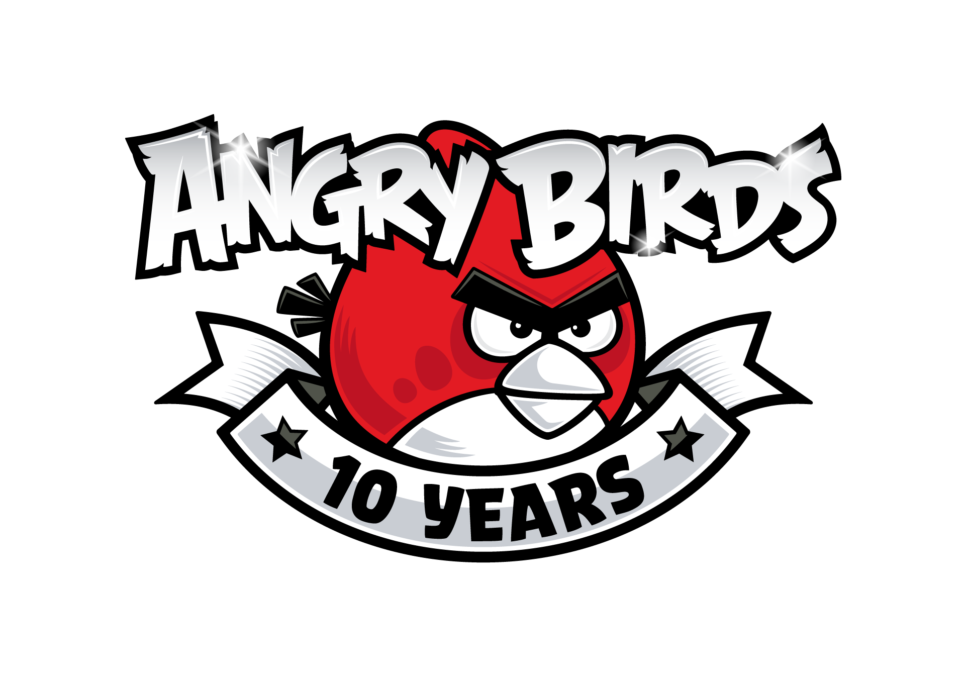 Rovio Entertainment Corp : ANGRY BIRDS 10TH ANNIVERSARY