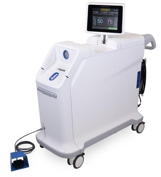 Philips Laser System