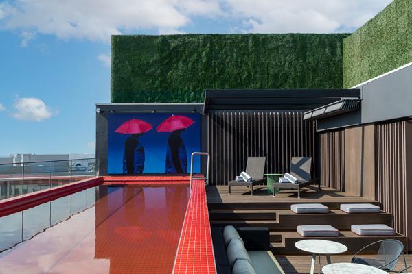 Radisson RED Rosebank - Rooftop pool.jpg