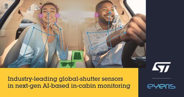 T4374D -- Jun 30 2021 -- ST_Eyeris in-cabin monitoring_IMAGE