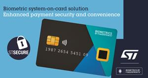 T4267S -- Jul 9 2020 -- ST Fingerprint Cards biometric payment_IMAGE