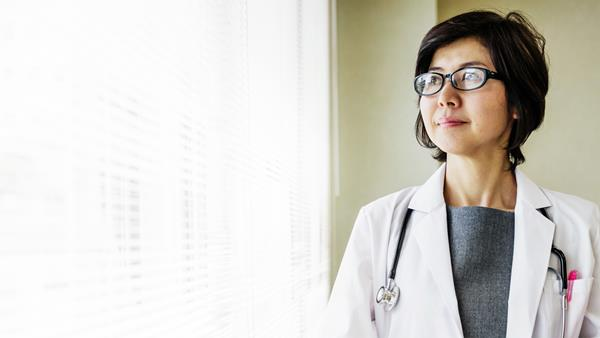 Future Health Index 2021 report
