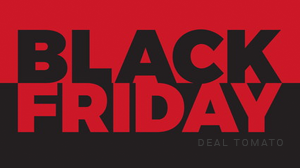Black Friday 2018 Gnw Deal Tomato Png
