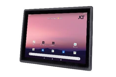 JLT agrega una versión con sistema operativo Android a su popular serie JLT6012 de computadoras robustas