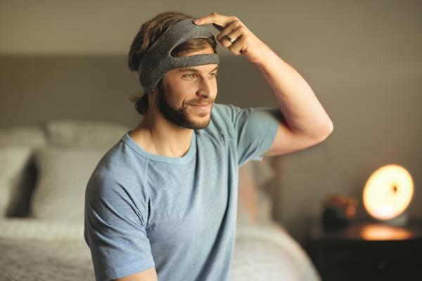 SmartSleep Deep Sleep Headband