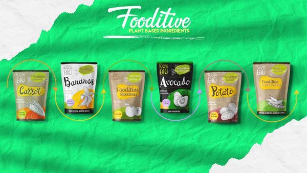 Produits Fooditive