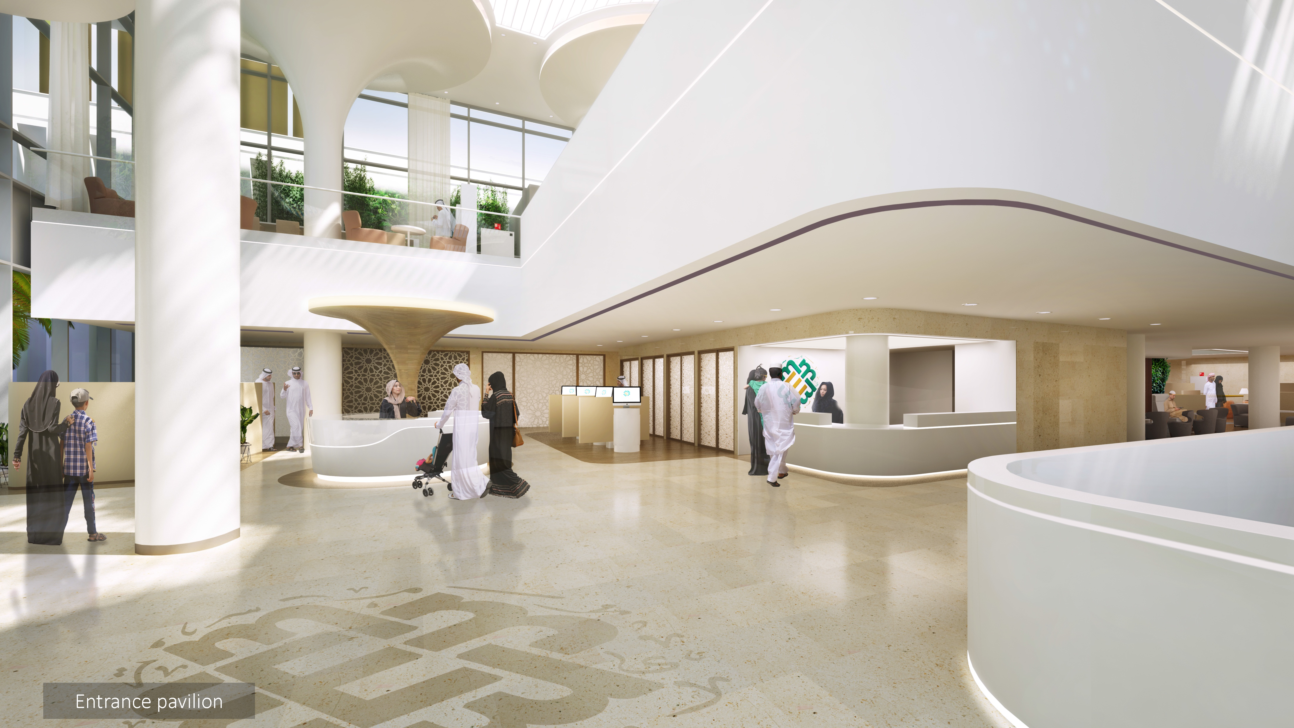Philips_Design_Middle_East_community_hospital