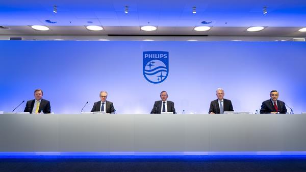Philips 2021 AGM - 2