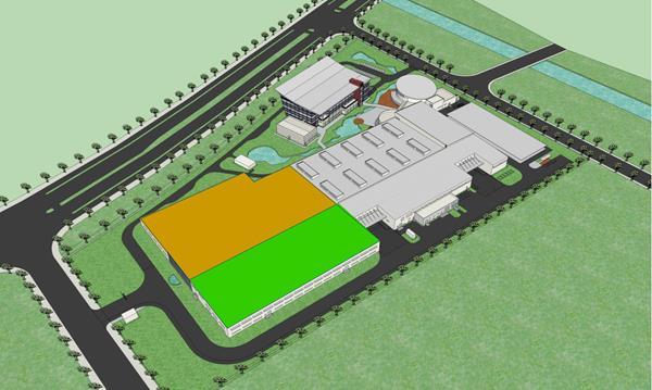 Scanfil Suzhou expansion plan image