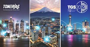 TowerJazz 2019 Technical Global Symposium