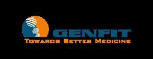 GENFIT Logo RGB