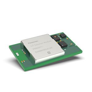 P4258D -- May 19 2020 -- Arrow ST Panasonic modules_IMAGE 1