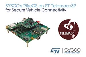 T4216A -- Dec 17 2019 -- ST SYSGO Secure Vehicle Connectivity_IMAGE
