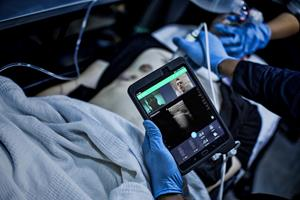 Philips Lumify tele-ultrasound solution